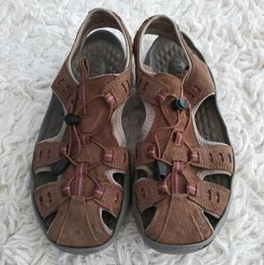 Privo Hiking/outdoor sandals 8
